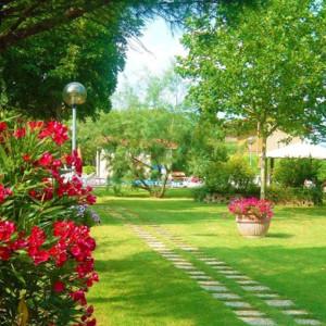 Parco Agriturismo Castiglione Del Lago