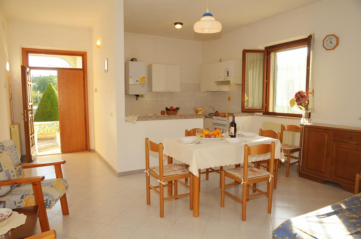 Appartamento Vacanze Sul Lago Trasimeno 1
