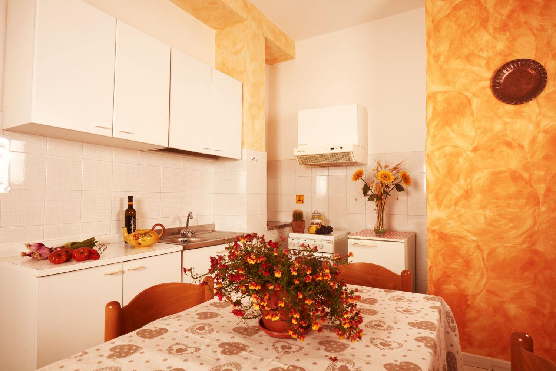 Appartamento Farro