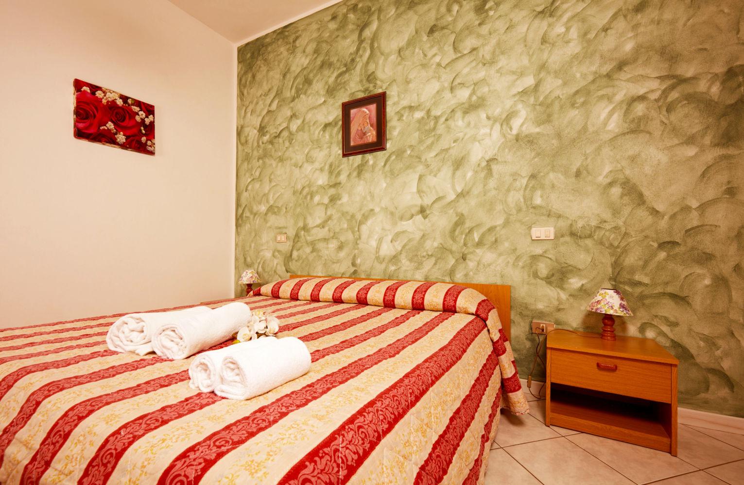 Apartment Avena