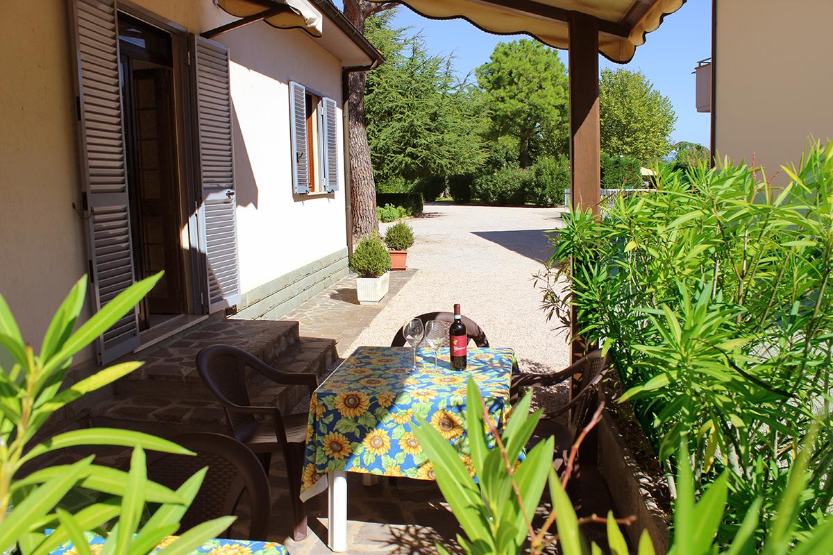Appartamento Vacanze Sul Lago Trasimeno 6