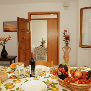 Appartamento Lago Trasimeno.