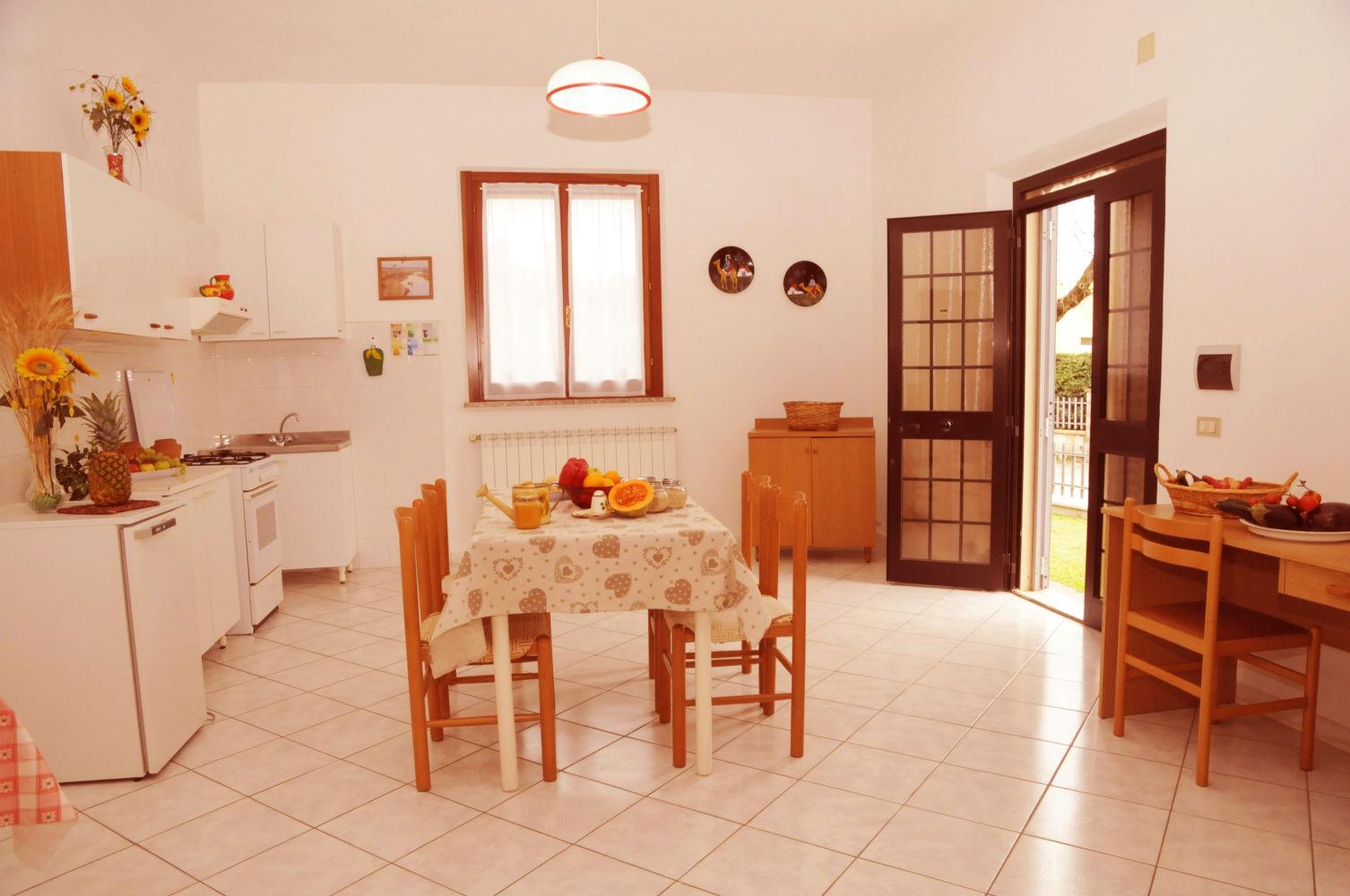 Apartment Orzo