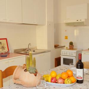 Living Kitchen 6